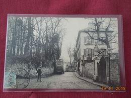 CPA - Chatenay - Vallée Aux Loups - Chatenay Malabry
