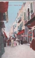 AM92 Suez, Market Street - Suez