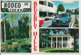 L74A842 -Beverly Hills - Classic Elegance - Carte Multivues - Majestic Impressions - Vereinigte Staaten