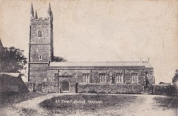 AS06 St. James Church, Parkham - England
