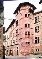Largentiere - Citè Médiévale -  L'Hotel De Ville - Largentiere