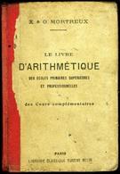ARITHMETIQUE - 1930 - Livres, BD, Revues
