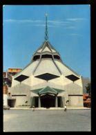 B8424 PESCARA - CHIESA SANT'ANDREA - Pescara