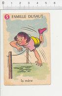 Humour Sport Saut En Hauteur Féminin Athlétisme / 124/6-D - Unclassified
