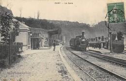 44 CP(SNCF: Cany+Orléans+Montauban+Chatellerault+Grenelle Inondée) Milit+Fantaisies+ Dessins Humour ALEP+Folkl Etc N°74 - Cartes Postales
