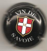 Capsule De Mousseux  VIN DE SAVOIE - Mousseux