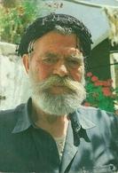 Crete (Creta, Grecia) Native, Fisherman - Grecia