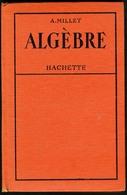 ALGEBRE - 1931 - Livres, BD, Revues