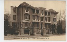 LOURDES - Hôtel Du Chalet SAINTE MARGUERITE - Lourdes