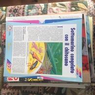 IL GIORNALINO CONOSCERE INSIEME - Books, Magazines, Comics