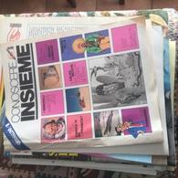 IL GIORNALINO CONOSCERE INSIEME - Livres, BD, Revues