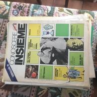 CONOSCERE INSIEME IL GIORNALINO - Libri, Riviste, Fumetti