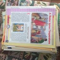 CONOSCERE INSIEME IL GIORNALINO - Books, Magazines, Comics