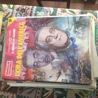 FAMIGLIA L' ANNO DELL' AMERICA - Libri, Riviste, Fumetti
