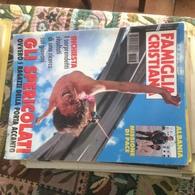 FAMIGLIA CRISTIANA 1990 - Livres, BD, Revues