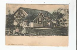 PARAMARIBO (SURINAM) ABATTOIR - Surinam