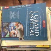 I GRANDI OSPEDALI PANORAMA COPERTINA - Livres, BD, Revues