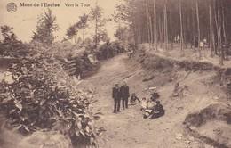 Mont De L Enclus Vers La Tour - Mont-de-l'Enclus