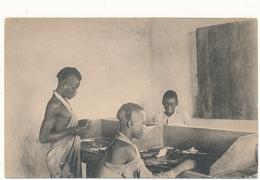 CONGO - Fabrication De Cigarettes - Union Des Femmes Coloniales, Bruxelles, Thill - Congo - Kinshasa (ex Zaire)