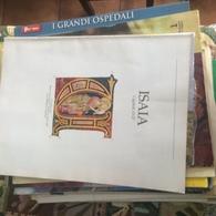 BIBBIA A FASCICOLI ISAIA - Libri, Riviste, Fumetti