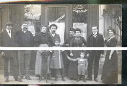 AMELIE LES BAINS CAFE THEVENT               TRAIT ANTI COPIE                         JLM - France