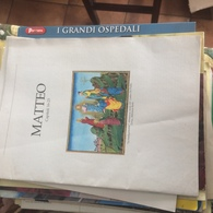 BIBBIA A FASCICOLI MATTEO - Livres, BD, Revues