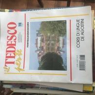IL TEDESCO èER TE FASCICOLO 78 - Livres, BD, Revues