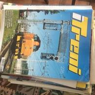 I TRENI NUMERO 226 - Livres, BD, Revues