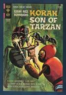 Korak Son Of Tarzan Nr 21 - (In English) Gold Key - Western Publishing Company - Russ Manning - February 1968 - BE - Boeken, Tijdschriften, Stripverhalen