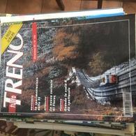I TRENI NUMERO 126 - Books, Magazines, Comics