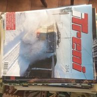 I TRENI NUMERO 254 - Books, Magazines, Comics