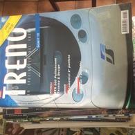 I TRENI NUMERO 132 - Books, Magazines, Comics