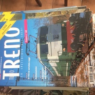 I TRENI NUMERO 160 - Books, Magazines, Comics