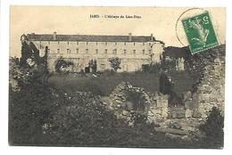 85 JARD  L'Abbaye De Lieu Dieu - Sonstige Gemeinden