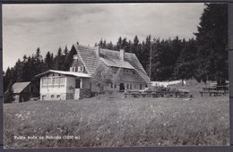 SLOVENIA , POHORJE   , OLD POSTCARD - Slovenia