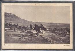 Carte Postale  Afrique Lesotho  Morija Très Beau Plan - Lesotho