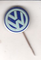 PIN    W  VOLKSWAGEN - Volkswagen