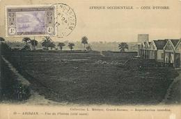 COTE D'IVOIRE - ABIDJAN - VUE DU PLATEAU - Ivory Coast