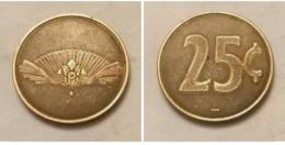 EGYPT - Grand Sharm Casino Token - 25 Cents - Agouz - Casino