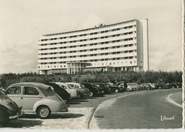 00554 - SENEGAL - DAKAR - L'Hôtel De N'Gor - Senegal