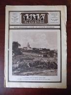 1914 Illustré N° 153 Tarnopol - Isonzo - Royaume De Siam - Lignes Souterraines - La Photographie De Guerre... - Guerre 1914-18
