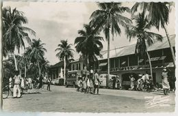 00556 - BENIN - COTONOU - Centre - Benin