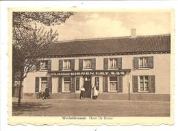 LILLE  Wechelderzande   Hotel De Keizer  (grand Format ) - Lille