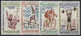 Maroc, N° 413 à N° 420** Y Et T - Morocco (1956-...)