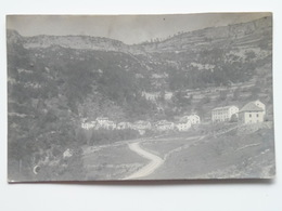 5318 Prima Guerra Foto Photo Militare 1916-18 Brise ? - Other Cities