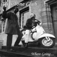 TWO TONE CLUB - Where Going... - EP - SKA - NUMEROTE - Reggae