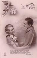 LE TEMPS FUIT / 4375/1 PC PARIS (dil392) - Couples