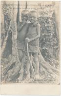 KENYA - Akikuyu Types - Misioni Torinesi Della Consolata In Africa - Kenya