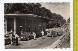 1954 TRIESTE DOGANA DI CONFINE FG V SEE 2 SCANS ANIMATA - Trieste