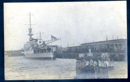 Cpa Carte Photo 1920/23 Lituanie Memel  GX30 - Lituanie